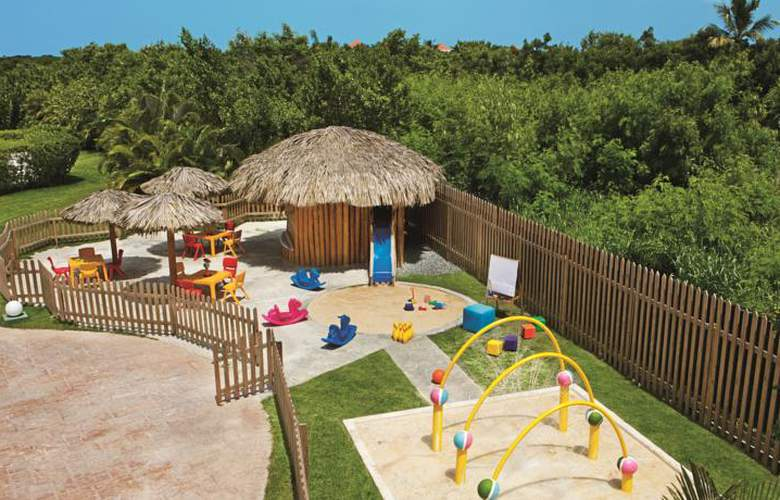 Amresorts Now Garden Punta Cana - Services - 13