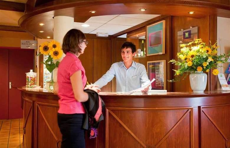 Ibis Styles Colmar Centre - Hotel - 7