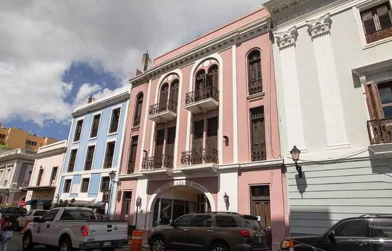 Plaza De Armas - Hotel - 5