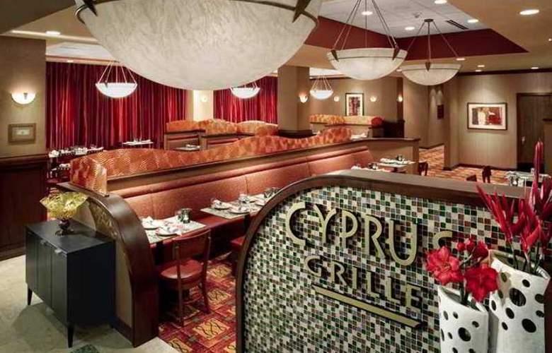 Embassy Suites Dallas-Frisco - Hotel - 4