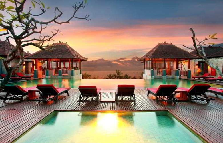 Mercure Kuta Bali - Pool - 24