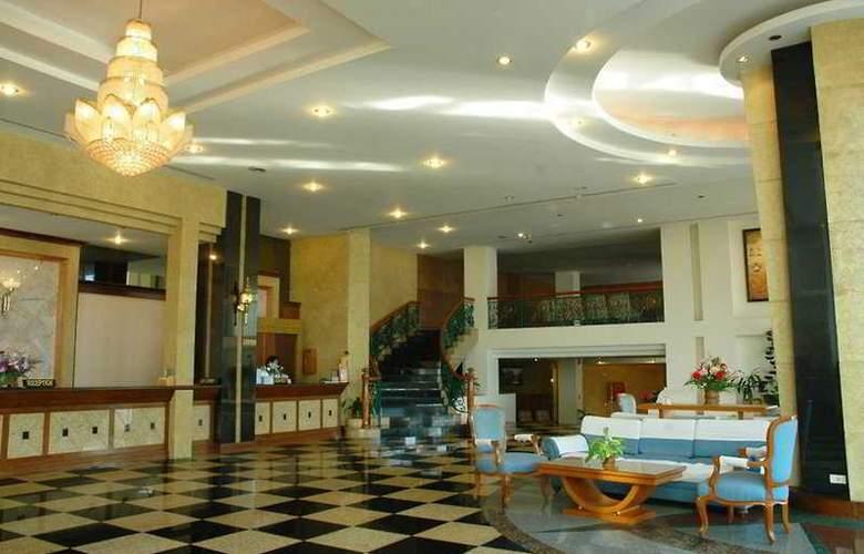 Camelot Hotel Pattaya - General - 1
