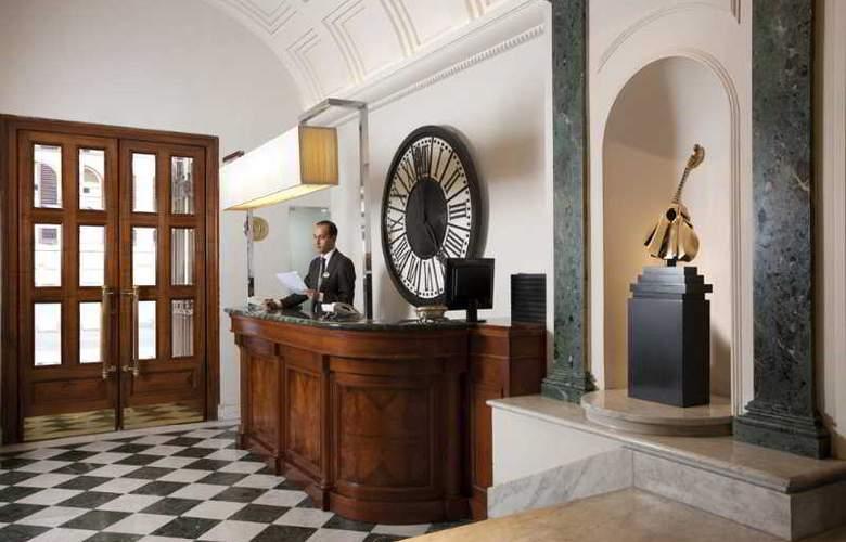 Mascagni Hotel - Hotel - 2