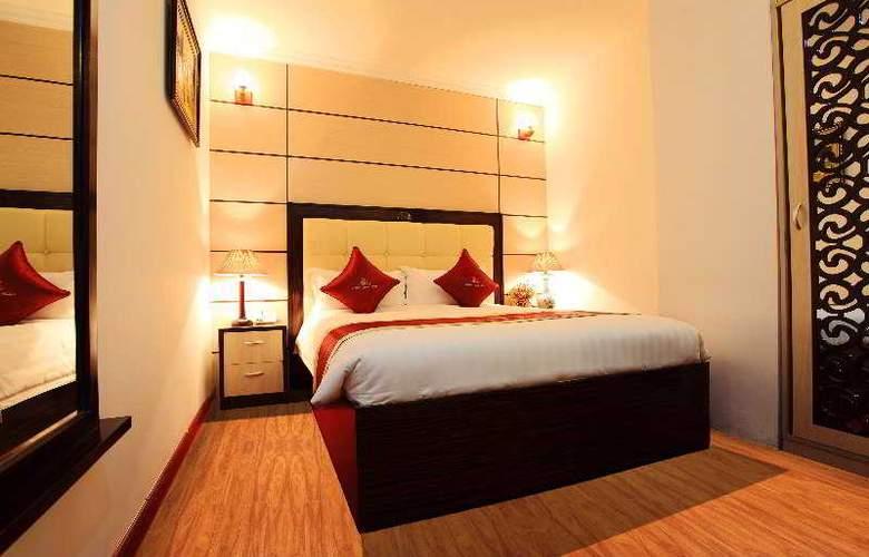 Golden Cyclo Hotel - Room - 16