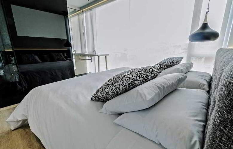 Curtain Bluff Resort - Room - 10