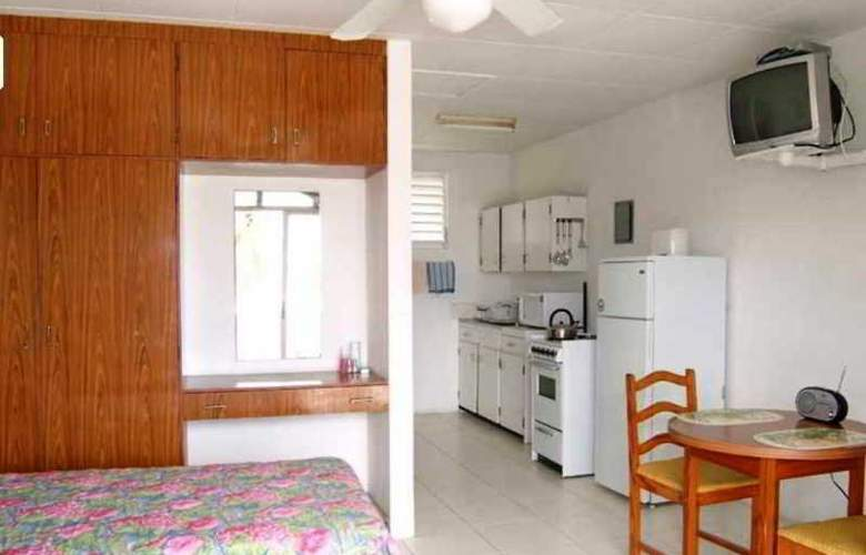 Adulo Apartments - Room - 2