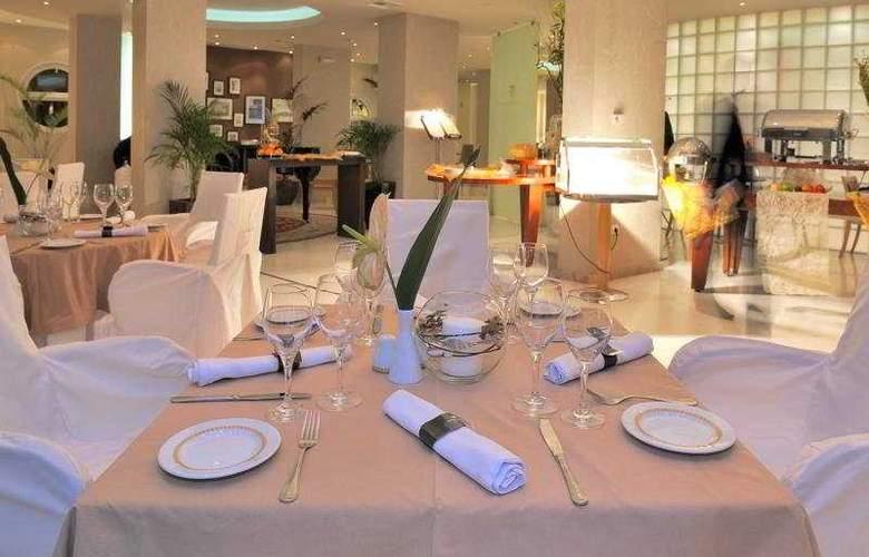 Egnatia Kavala - Restaurant - 6