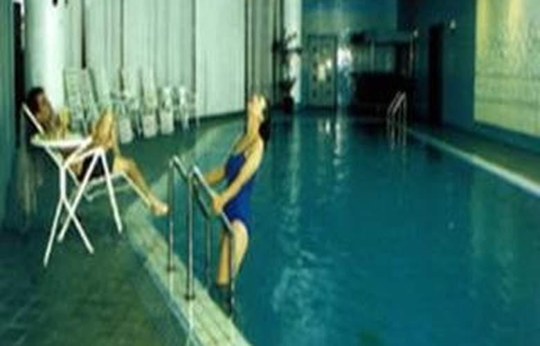 Hai Tian Qingdao - Pool - 2