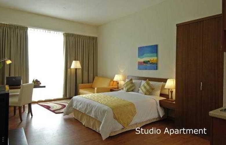Maytower  Kuala Lumpur - Room - 5