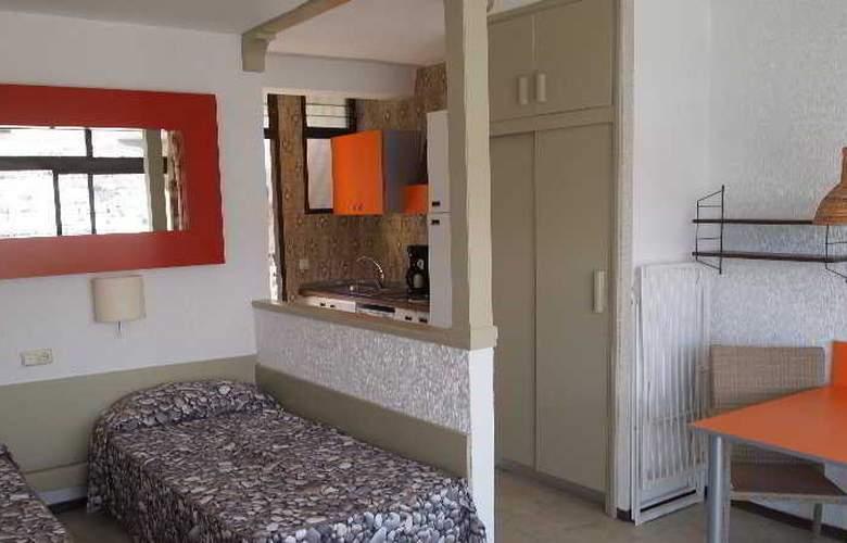 Punta del Rey - Room - 3