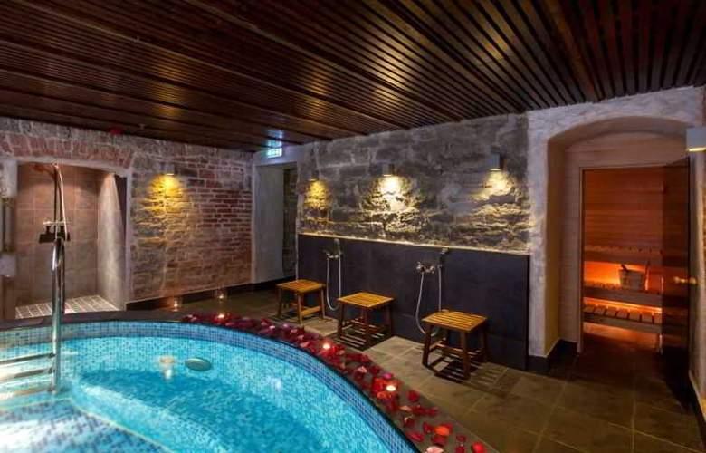 Von Stackelberg Hotel Tallinn - Pool - 20