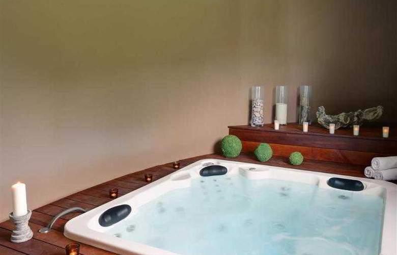 Best Western Elixir Grasse - Hotel - 27