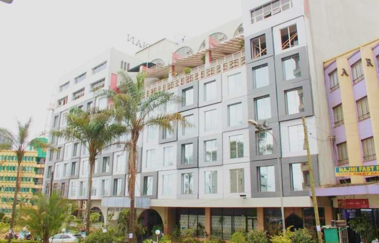 Best Western Plus Meridian - Hotel - 0