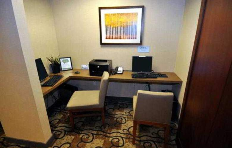 Best Western Plus Hotel Tria - Hotel - 32