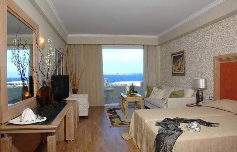 Atrium Platinum Resort Hotel & Spa - Room - 1