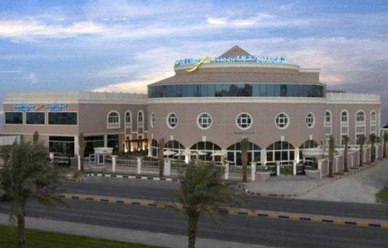 Sharjah Premiere Hotel & Resort - Hotel - 0