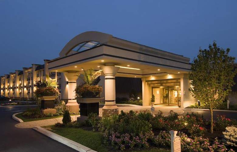 Best Western Premier Eden Resort Inn - Hotel - 115