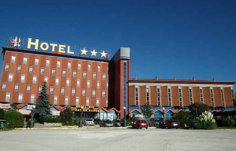 Sercotel Ciudad de Burgos - Hotel - 11