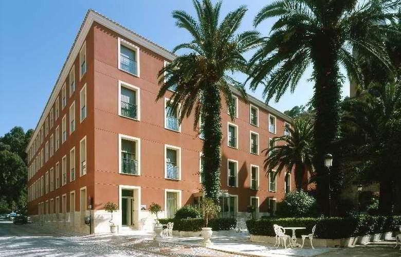 Levante - Balneario de Archena - Hotel - 0