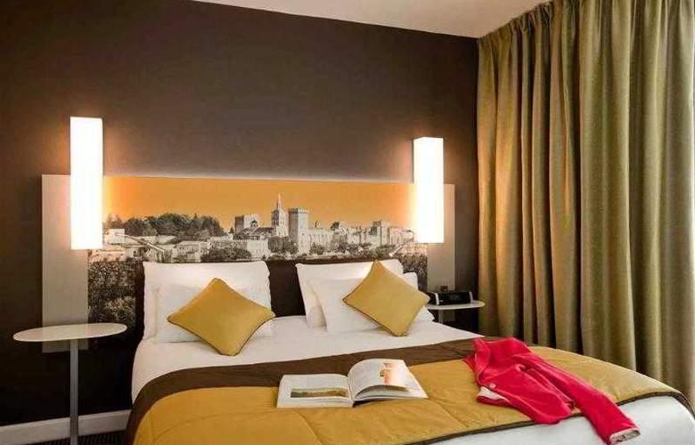 Mercure Cite des Papes - Hotel - 10