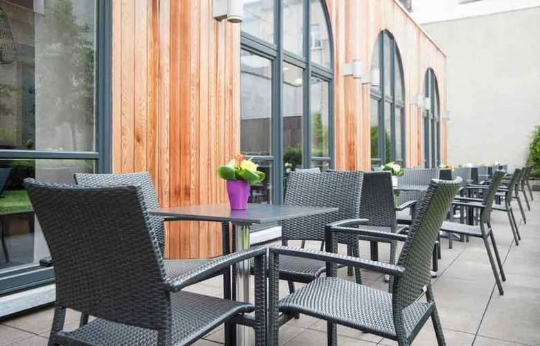 Novotel Brussels Centre Midi Station - Restaurant - 10