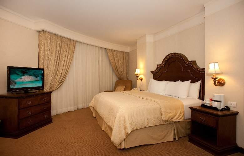Safi Royal Luxury Valle - Room - 3
