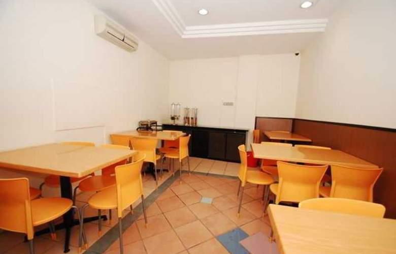 Madras @ Eminence - Restaurant - 3
