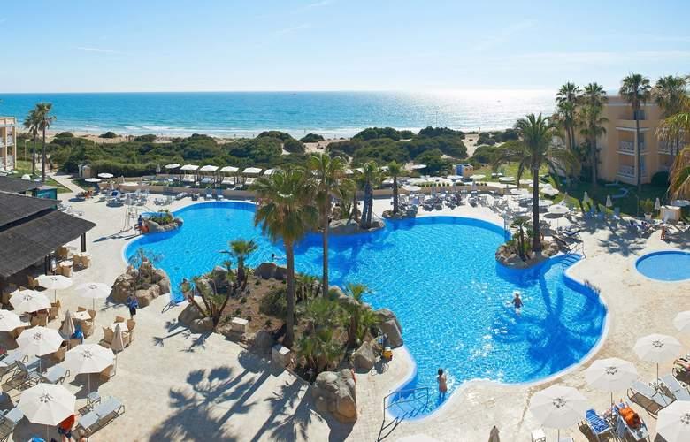 Hipotels Playa la Barrosa (Only Adults) - Hotel - 0