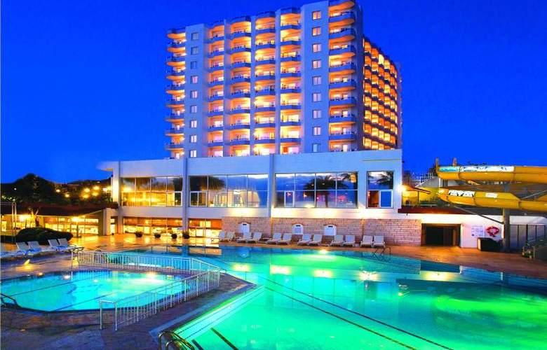 Adonis Hotel - Hotel - 14