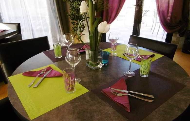 Le Milos - Restaurant - 6