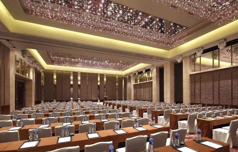 Sheraton Guangzhou - Hotel - 12