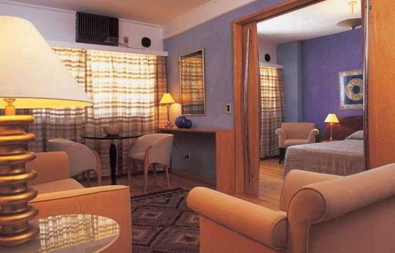 Mirasol Copacabana Hotel Ltda - Room - 2