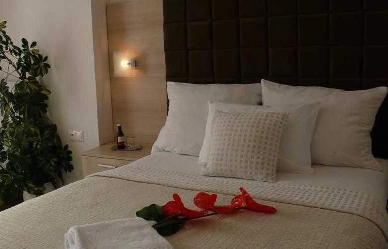 Best Western Hotel Antares - Hotel - 43