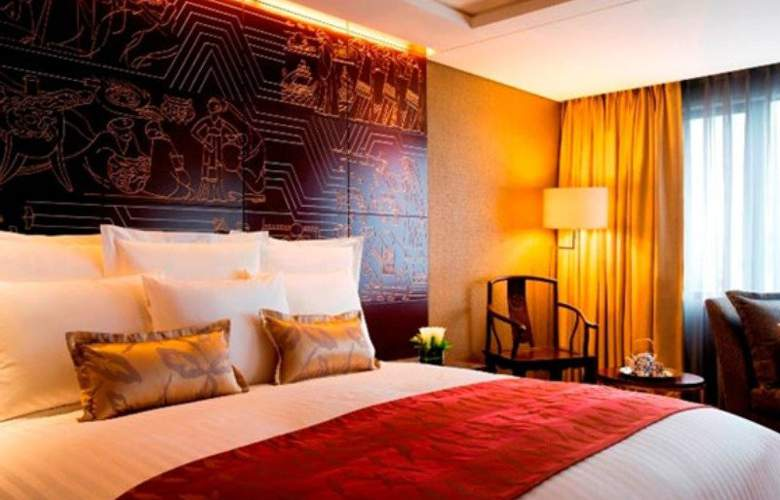 China Hotel, A Marriott Hotel - Room - 6