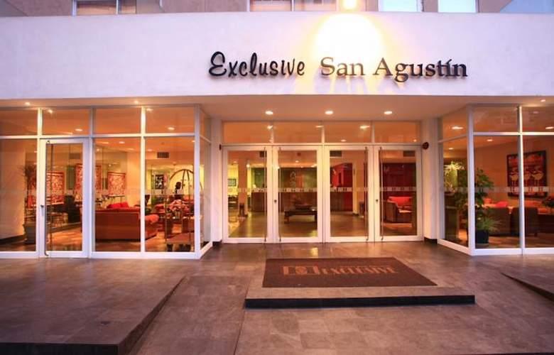 San Agustin Exclusive - Hotel - 6