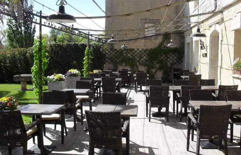 VAL BAUSSENC - Terrace - 27