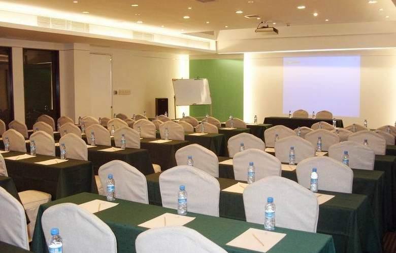 Shenzhen Sunon Hotel - Conference - 3