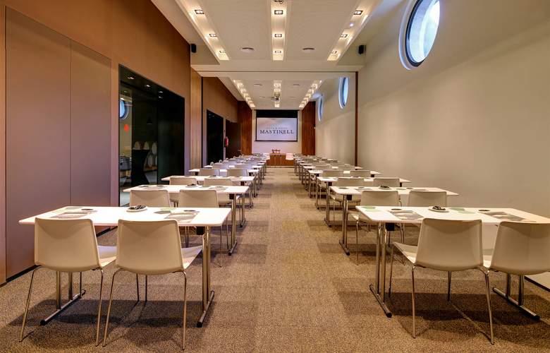 Domus Selecta Cava & Hotel Mastinell - Conference - 32