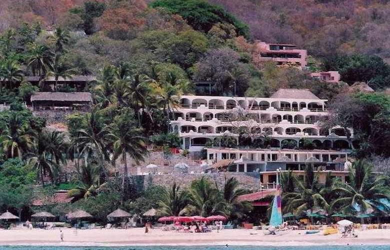 Catalina Beach Resort - Hotel - 0