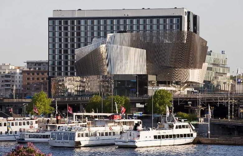 Radisson BLU Waterfront Hotel - Hotel - 14
