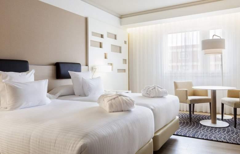 Madrid Marriott Auditorium Hotel & Conference Center - Room - 4