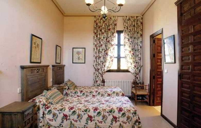Las Paneras Naturavila - Room - 4