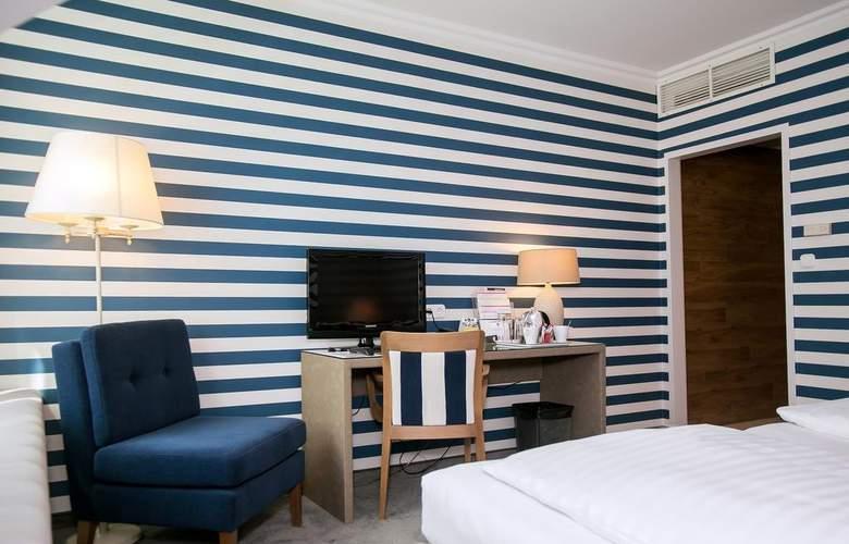 Ambra - Room - 8