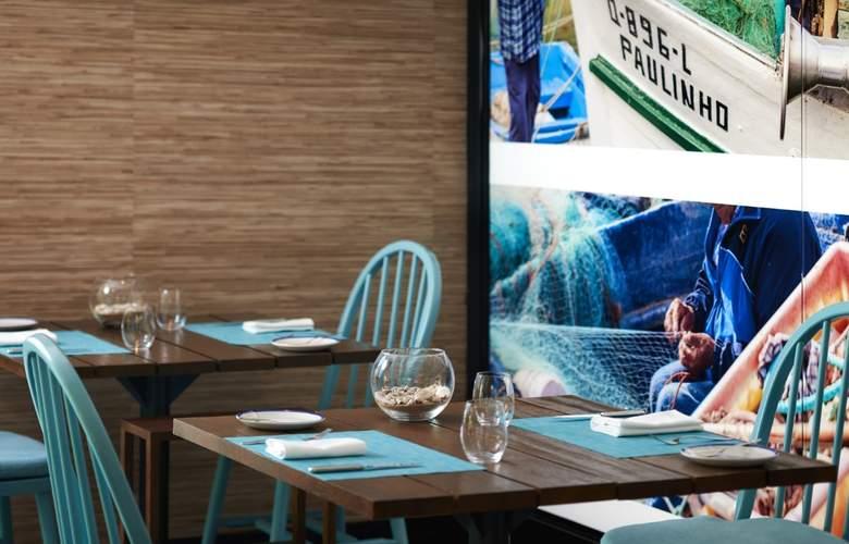Anantara Vilamoura Algarve Resort - Restaurant - 4