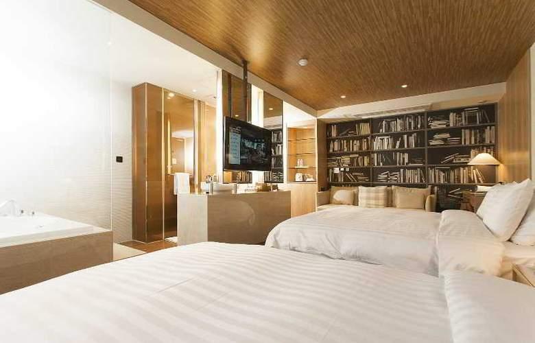 Hotel Grammos Seoul - Room - 12