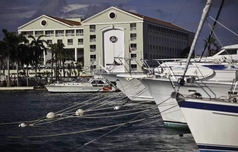 Renaissance Aruba Beach Resort & Casino - Hotel - 10