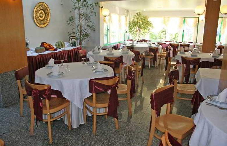 Estalagem Estela Sol - Restaurant - 6