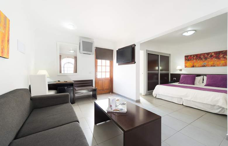 Suite Hotel Jardin Dorado - Room - 5