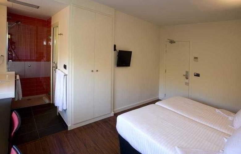Tximista - Room - 2