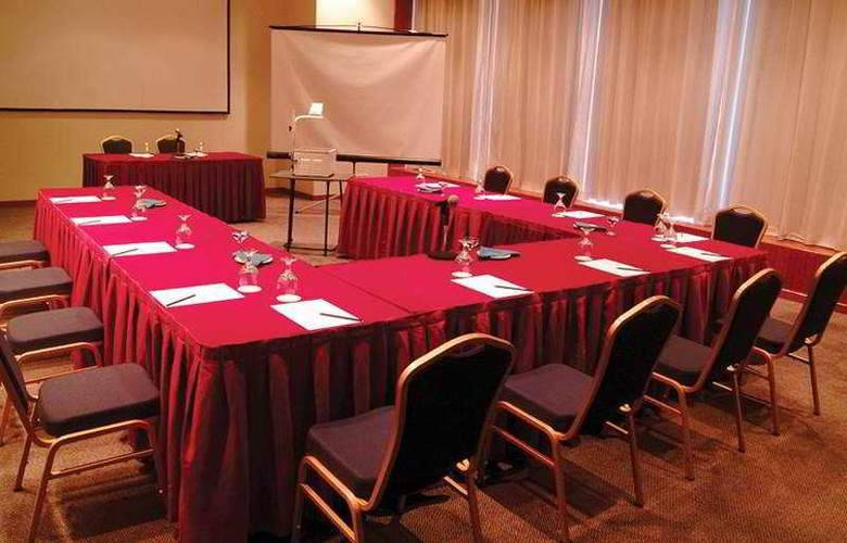 Capitol Hotel Kuala Lumpur - Conference - 6